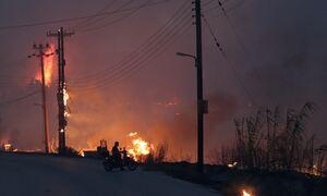 Διακοπές ρεύματος: Ποιες περιοχές είναι χωρίς ρεύμα - Ανησυχία για μπλακ άουτ στην Αττική