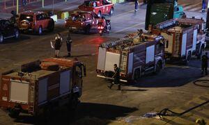 Ρόδος: Μήνυμα του 112 για ακραίο κίνδυνο φωτιάς
