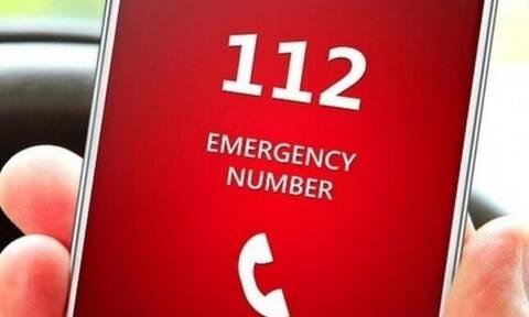 Χανιά: Υψηλός ο κίνδυνος πυρκαγιάς - Εστάλη μήνυμα από το 112
