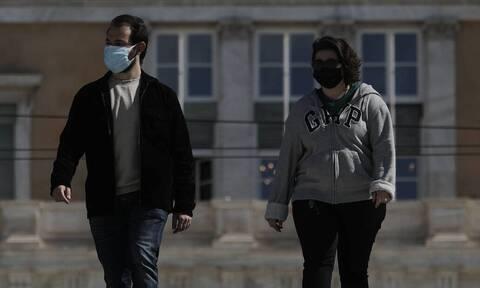 Γιατί σήμερα πρέπει να φοράμε οπωσδήποτε μάσκα
