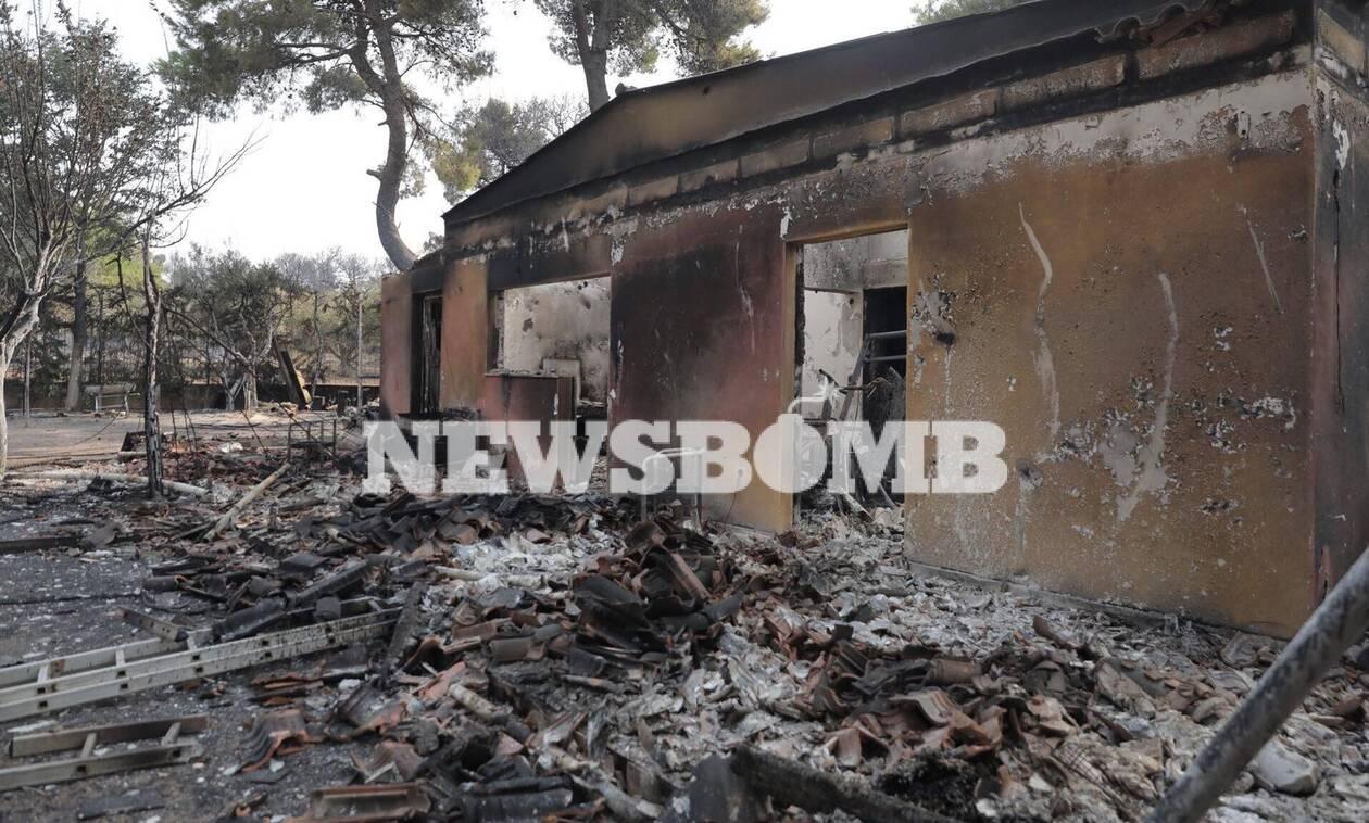 Μιχαλόπουλος στο Newsbomb.gr: Κρίσιμη η κατάσταση στην ατμόσφαιρα του Λεκανοπεδίου - «Μείνετε σπίτι»