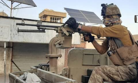 Αφγανιστάν: Οι Ταλιμπάν «σφυροκοπούν» τα αστικά κέντρα - Οι πιο βίαιες μάχες της τελευταίας 20ετίας
