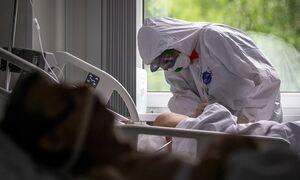 Ученые анализируют данные о смертности во время пандемии коронавируса