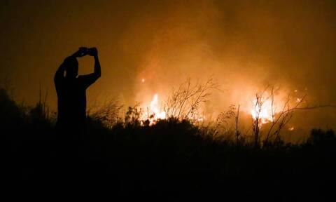 Πυρκαγιές: Το μεγάλο λάθος αντιμετώπισης που τους επιτρέπει να γίνονται
