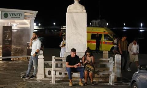 Κορονοϊος: Πώς εξελίσσεται η πανδημία στα «κόκκινα» νησιά – Ποια μπαίνουν τώρα στο κάδρο