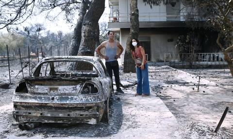 Φωτιά ΤΩΡΑ: Οδηγός προστασίας των πολιτών από τις πυρκαγιές