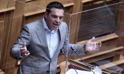 Η «μαύρη βίβλος» του επιτελικού κράτους – Ο ΣΥΡΙΖΑ χτυπάει την «καρδιά» του Μαξίμου