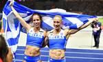Ολυμπιακοί Αγώνες 2020: Με Στεφανίδη και Κυριακοπούλου οι ελληνικές συμμετοχές της Πέμπτης (5/8)
