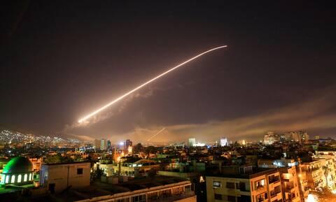 Ένταση στη Μέση Ανατολή: Αεροπορικά πλήγματα του Ισραήλ στο Λίβανο