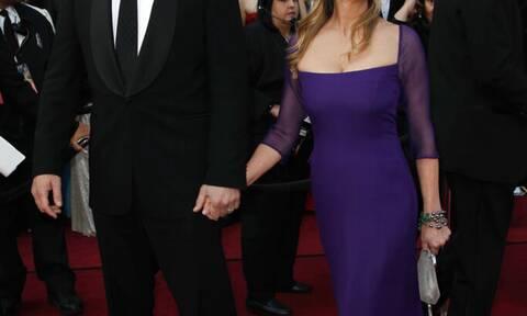 Μυστικός γάμος στο Hollywood μετά από 20 χρόνια σχέσης