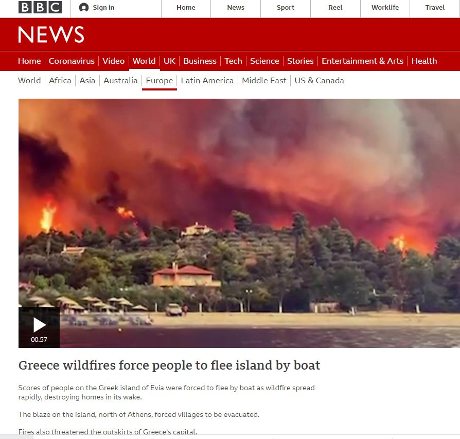 bbc fwties