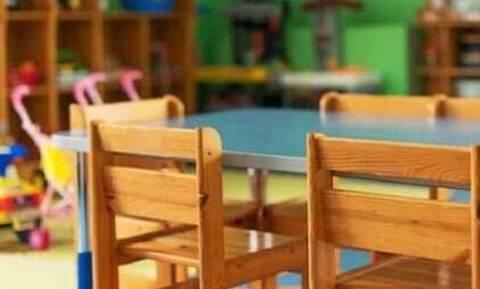 Παιδικοί σταθμοί ΕΣΠΑ: Αιτήσεις μέχρι 8 Αυγούστου
