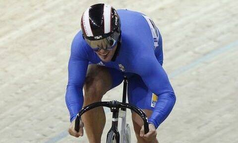 Ολυμπιακοί Αγώνες: Στη 17η θέση και στον αγώνα ρυθμού ο Βαλικάκης (video)