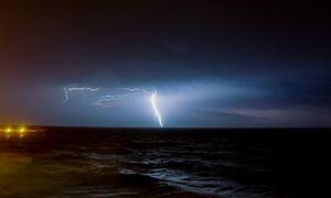 Εκτακτο δελτίο επιδείνωσης του καιρού: Ο καύσωνας... φεύγει, οι καταιγίδες... έρχονται