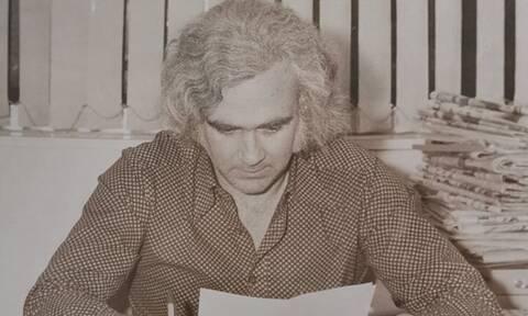 Πέθανε ο δημοσιογράφος Γιώργος Λεβεντογιάννης