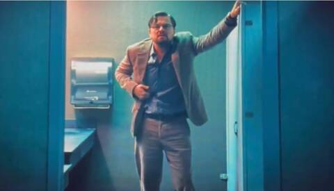 «Don't Look Up»: Ο Ντι Κάπριο σε κρίση πανικού στο teaser βίντεο που διέρρευσε