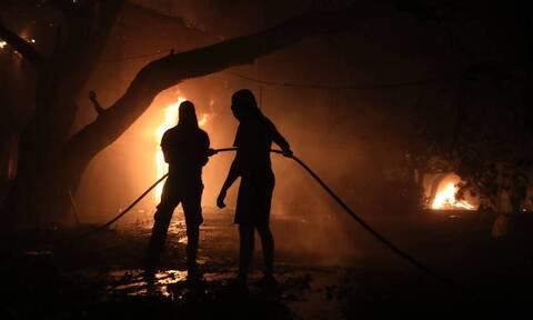 Πυρκαγιές: Το «Ευτυχώς δεν θρηνήσαμε θύματα» δεν είναι πλέον επιτυχία