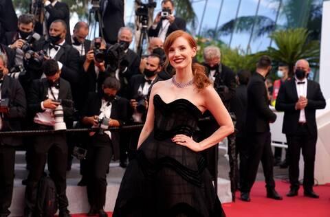 To Φεστιβάλ Κινηματογράφου του Τορόντο θα τιμήσει την Τζέσικα Τσάστεϊν