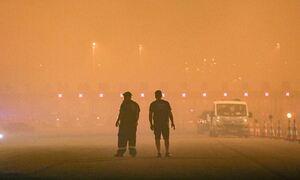 Εφιαλτική πρόβλεψη: Οι καιρικές συνθήκες της Παρασκευής θα μοιάζουν με εκείνες στο Μάτι