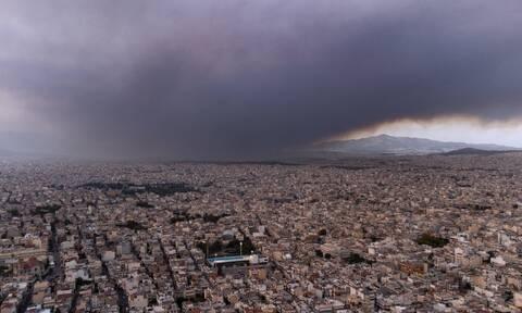 Καιρός: Μάχη με το χρόνο πριν αρχίσουν τα μποφόρ - «Κόκκινος» συναγερμός για τις πυρκαγιές