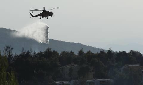 Φωτιές στην Ελλάδα: Ποιες χώρες στέλνουν βοήθεια από το εξωτερικό - Πότε θα έρθουν
