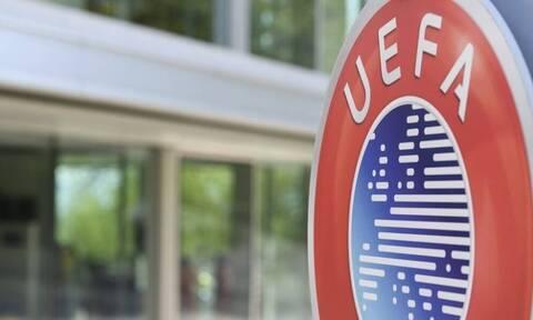 UEFA: Έχει και πιο κάτω - Η Νορβηγία προσπέρασε την Ελλάδα - Η νέα μας θέση (pics)