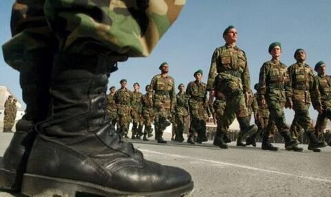 Προσλήψεις οπλιτών στις ένοπλες δυνάμεις - Δείτε τις προκηρύξεις