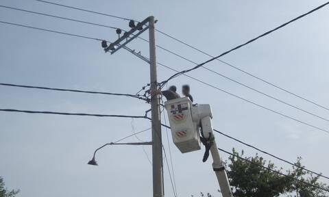 Φωτιά ΤΩΡΑ: Πού υπάρχουν διακοπές ρεύματος σε όλη τη χώρα