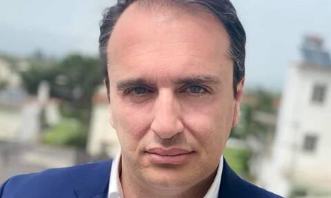 Ο δήμαρχος Ιστιαίας - Αιδηψού στο Newsbomb.gr: Βιώνουμε δύσκολες στιγμές