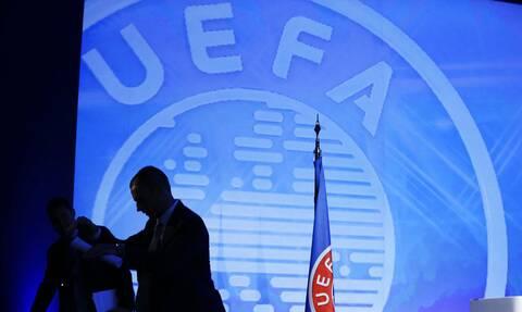 Έφοδος της αστυνομίας στα γραφεία της UEFA! - Προχώρησε σε συλλήψεις για υποθέσεις διαφθοράς