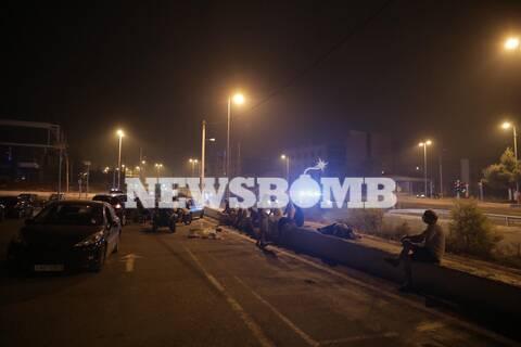 Φωτιά ΤΩΡΑ: Νέο μήνυμα για εκκένωση περιοχών από την Πολιτική Προστασία
