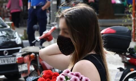 Παγώνη: Να φοράνε μάσκα όσοι βγαίνουν από τα σπίτια τους, αποπνικτική η ατμόσφαιρα
