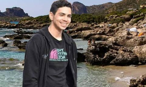 Κρήτη: Σήμερα η κηδεία του 16χρονου Νικόλα που τραυματίστηκε σε βουτιά στη θάλασσα