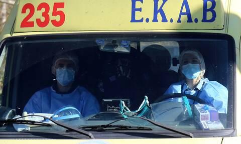 Φωτιά ΤΩΡΑ: Ετοιμοπόλεμοι οι γιατροί και τα νοσοκομεία σε Εύβοια και Πελοπόννησο