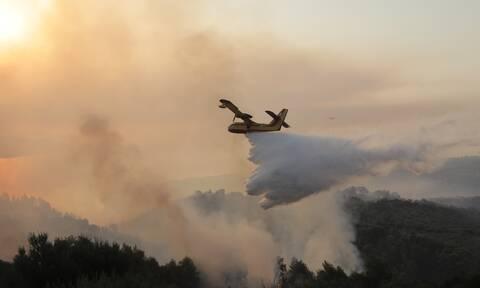 Πυροσβεστικά αεροσκάφη Γερμανία