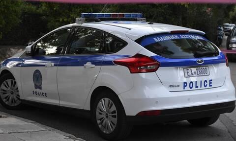Αιματηρή ληστεία στο κέντρο της Αθήνας - Το θύμα νοσηλεύεται σε κρίσιμη κατάσταση
