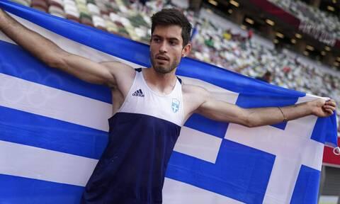 Ολυμπιακοί Αγώνες: Τέσσερα μετάλλια στο Τόκιο η Ελλάδα – Όλα όσα έχει κατακτήσει ανά άθλημα