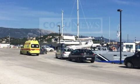 Κέρκυρα: Μοιραία κατάδυση για 52χρονη – Ανασύρθηκε νεκρή από τη θάλασσα