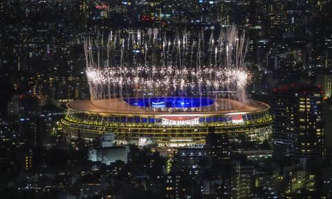 Ολυμπιακοί Αγώνες: «Ευχαριστούμε» Τόκιο! Επόμενος σταθμός το Παρίσι (videos+photos)