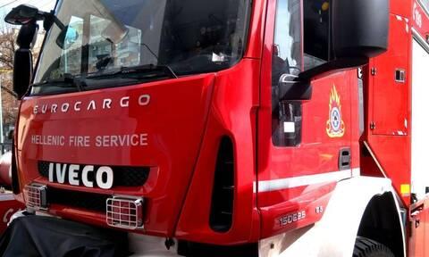 Φωτιά ΤΩΡΑ: Υπό έλεγχο η πυρκαγιά στο Αγγελοχώρι Κιλκίς