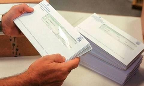 Φορολογικές δηλώσεις 2021: Στα 821 ευρώ ο μέσος φόρος των χρεωστικών εκκαθαριστικών