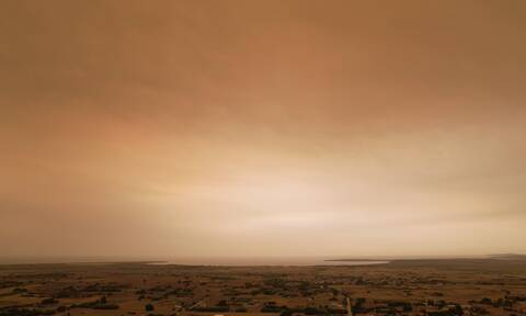 Πρόεδρος Πυροσβεστών: Θα οριοθετηθεί σήμερα η πυρκαγιά στην Εύβοια