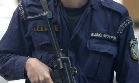 Ειδικός φρουρός