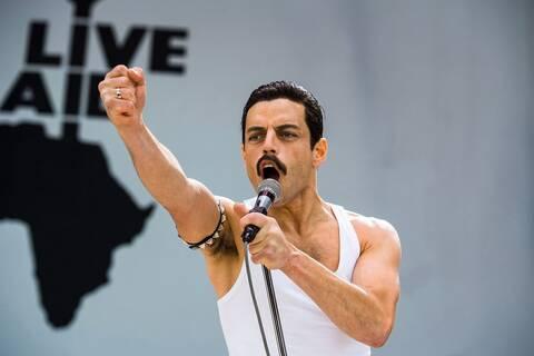 Στα σκαριά το σίκουελ της ταινίας «Bohemian Rhapsody»