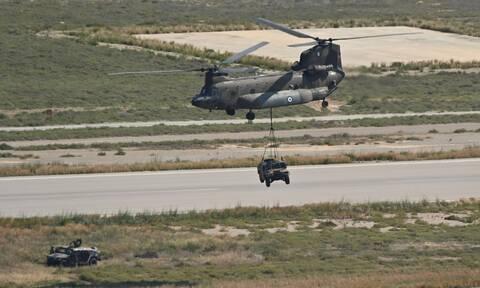Φωτιές - Ελλάδα: Ανατροπή με την παραίτηση του Διοικητή Αεροπορίας Στρατού - Παραμένει στη θέση του