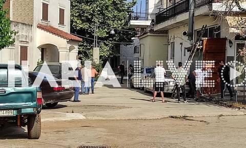 Ηλεία: Συνελήφθη 47χρονος για τη δολοφονία του οδηγού ταξί