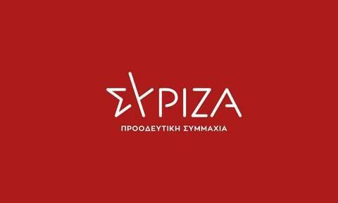 ΣΥΡΙΖΑ για Μητσοτάκη: Επιμένει να προκαλεί την κοινωνία – Ζήτησε συγγνώμη για επικοινωνιακούς λόγους
