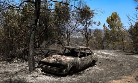 Φωτιές - Αποκάλυψη: Έγγραφο της Πυροσβεστικής προειδοποιούσε για κίνδυνο στις περιοχές που επλήγησαν