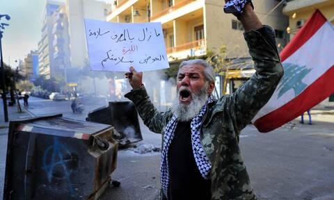 Λίβανος: Επεισόδια με αφορμή την έλλειψη καυσίμων - Τρεις νεκροί