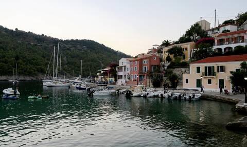 Άσσος - Κεφαλονιά Ένα παραμυθένιο Ελληνικό χωριό, από τα ομορφότερα της Ευρώπης